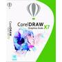 Corel Draw Graphics Suite X7 - La Mas Completa 6 Dvds