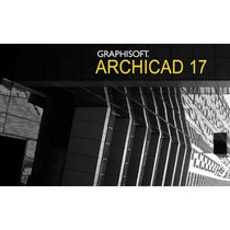Archicad 17 Español Ingles 64 Bits Arquitectura Cad Nuevo