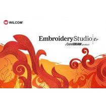 Wilcom Embroidery Studio E1.5 + 284 Matrices De Regalo