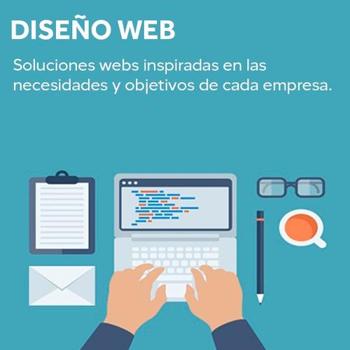 Diseño Páginas Web Plantillas Mercadolibre Logos Fotografía