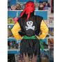 Disfraz De Mujer Pirata Para Adulto Halloween