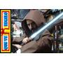 Disfrazate De Jedi, Yoda, Luke, Maul, Vader, Sith, Star Wars
