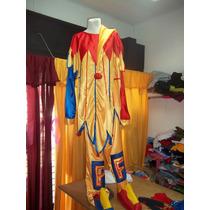 Disfraz- Nuevo Traje De Piñon Fijo
