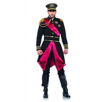 Disfraz Militar General Leg Avenue Hombre General Adultos