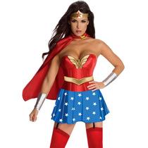 Disfraz Mujer Maravilla Disfraces Mujer Maravilla Heroina