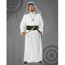 Disfraz De Jeque Arabe Y Otros Disfraces Para Hombre