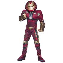 Disfraz Hombre Iron Man Usa Hombre Iron Man Adultos