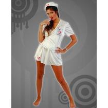 Disfraz De Enfermera Emfermerita Disfraz De Mujer