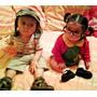 Chavo Del 8 Gorro Completo Para Niños, Nenes, Bebes, Kid