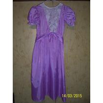 Disfraz De Princesa O Dama Antigua
