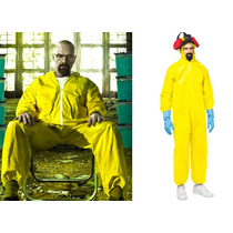 Disfraz Breaking Bad Cosplay Walter White Jesse Pinkman