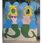 Alquiler Mural Decoracion Para Foto Souvenir Fiestas Eventos