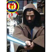 Suet Jedi Knight, Disfraz Luke Skywalker, Obi Wan Kenobi