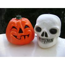 Oferta Calabaza Calavera Decoración Halloween