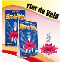 Vela Flor Con Musica