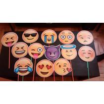 Foto Props Emojis