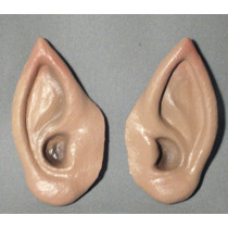 Latex Ears Bilbo, Frodo, Merry, Pipin, Sam, Gollum, Legolas