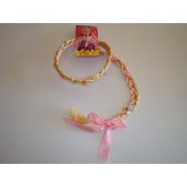 Trenza Rapunzel De Cabello Sintetico !!!! Divinaaaaaaaaaaa