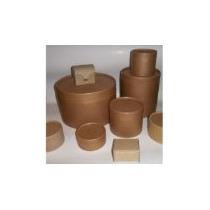 Potes De Carton X 35 Unidades De 1/2 Kilo