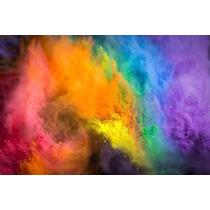 Polvos De Colores Holi X 100 Un