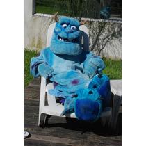 Disfraz Monster Inc Sullivan