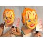 Mascara Chucky, Cotillon, Disfraz El Muñeco Maldito Chuky