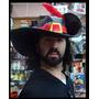 Sombrero De Mosquetero!, Disfrazate, D´artagnan, Dumas, Ala