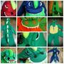 Disfraz De Dinosaurio , Bebes , Niñas Y Niños