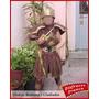 Disfraces Infantiles Artesanales Confeccion Profesional X 10