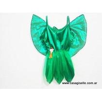 Disfraz De Campanita Tinker Bell