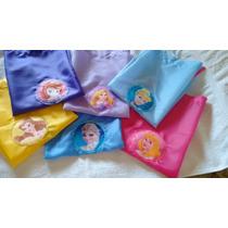 Capas Princesas Disney Aurora Bella Cenicienta Y Mas
