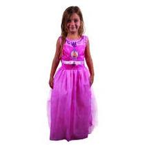 Disfraz Barbie Pop Star Original New Toys