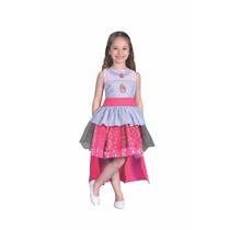 Disfraz Barbie Campamento Pop Juguetería El Pehuén
