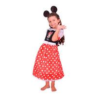 Disfraz Disney Minnie Tinkerbell Sheriff Callie Jessie Nieve