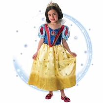 Disfraz Blancanieves - Talle Small Ploppy 381211