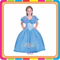 Disfraz Princesas Disney Cenicienta - Newtoys - Mundo Manias