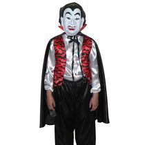Disfraz De Dracula Halloween