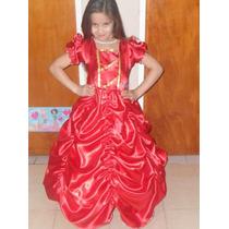 Disfraces De Dama Antigua