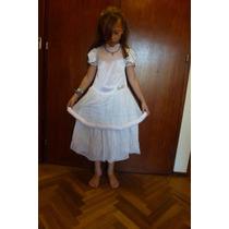 Disfraz De Princesa De Barbie