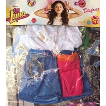 Disfraz Original Soy Luna Disney