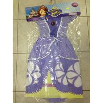 Disfraz Princesita Sofia