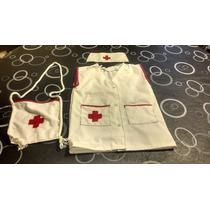 Disfraz Doctora / Enfermera Nena