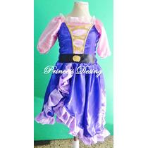 Disfraz Vestido De Princesa Pirata De Izzy Y Los Piratas