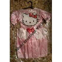 Disfraz De Kitty Para Nenas
