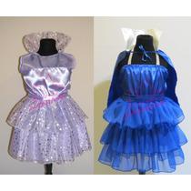 Disfraz Descendientes Evie O Mal Disney Princesas