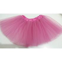 Tutu Para Nena-bailarina-cumpleaños-cotillon-disfras
