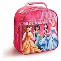 Disney Disfraz Princesa Aurora Set + Lonchera De Princesas
