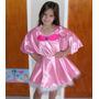 Disfraz De Barbie Mosquetera