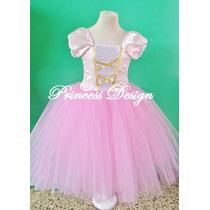 Disfraz Princesa Tutu Romantico Vestido Princesa Bailarina