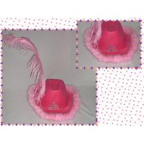 Sombrero Barbie Mosquetera